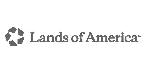 Lands of America